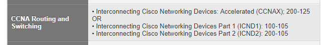 CCNA Routing Switching Cisco Networking Devices