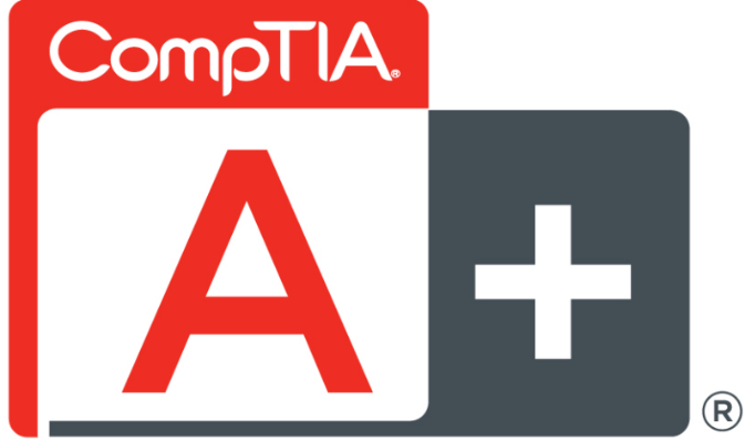 CompTIA A+ Exam Certification Information Technology